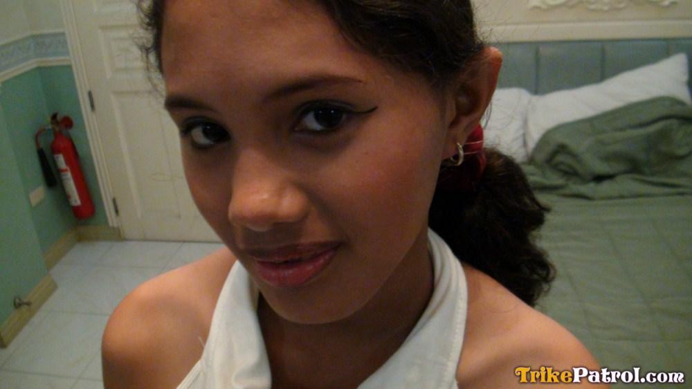 18 year old teen trinity from kansas us 7